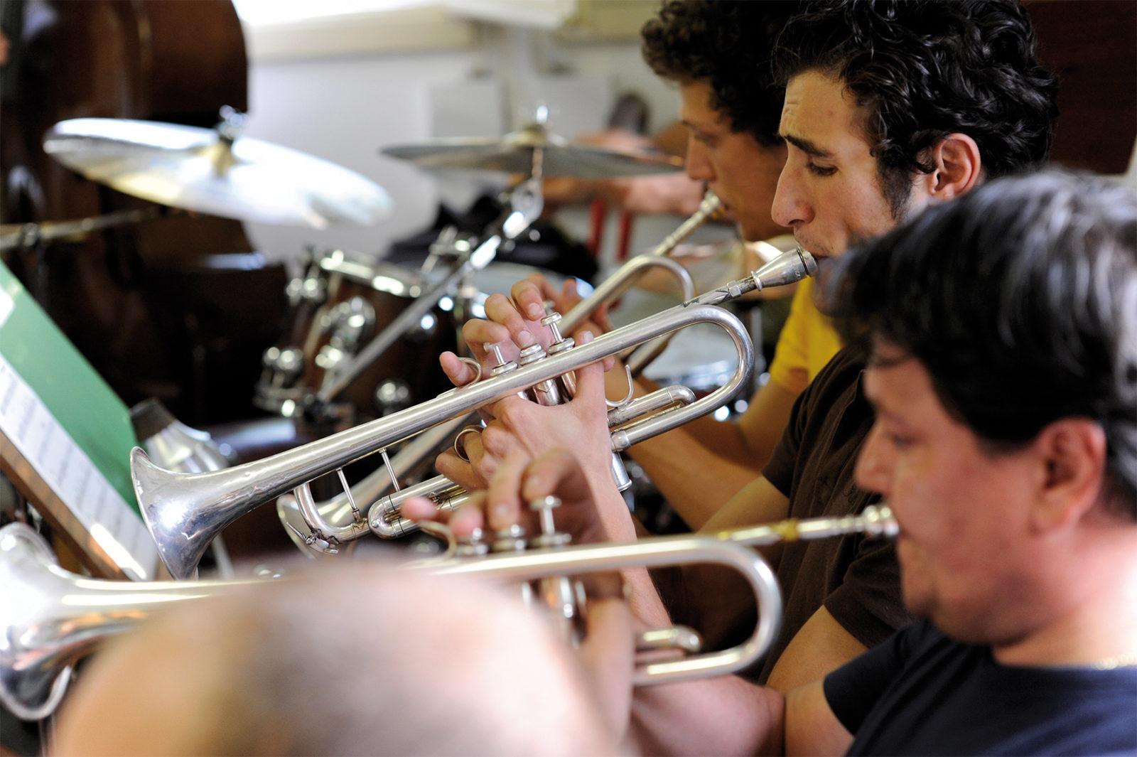 siena jazz 50 edizione 2020