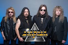 stryper 20 band