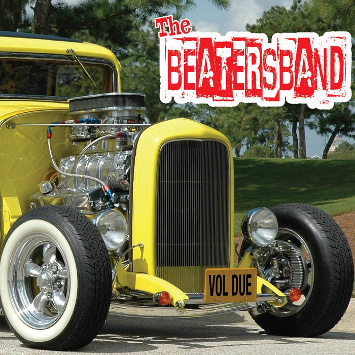 the beatersband vol due cover 1