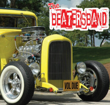 the beatersband vol due cover 2