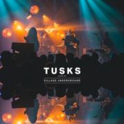 tusks live at village underground
