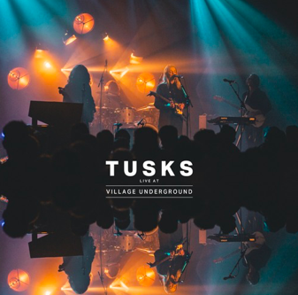 tusks live at village underground