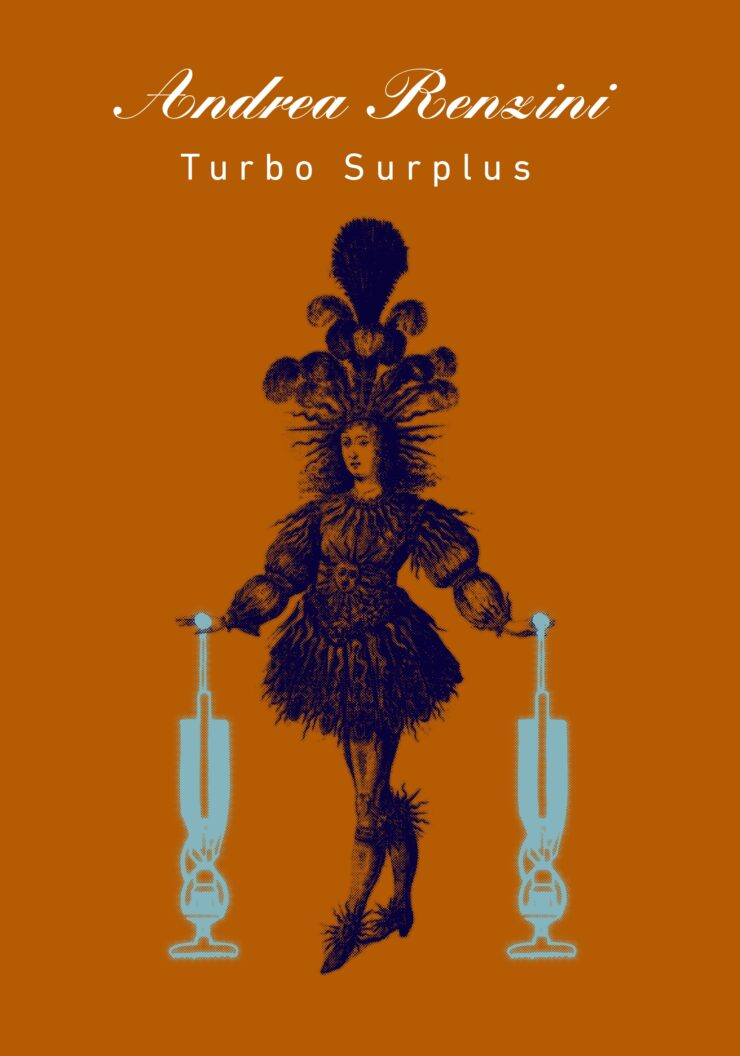 Andrea Renzini Turbo Surplus