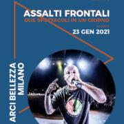 Assalti Frontali