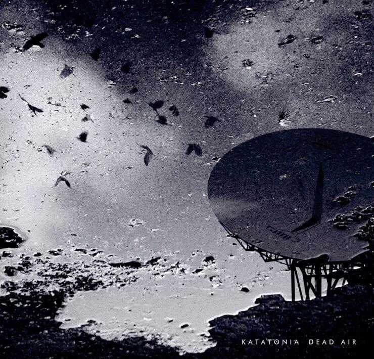DEAD AIR COVER x1000