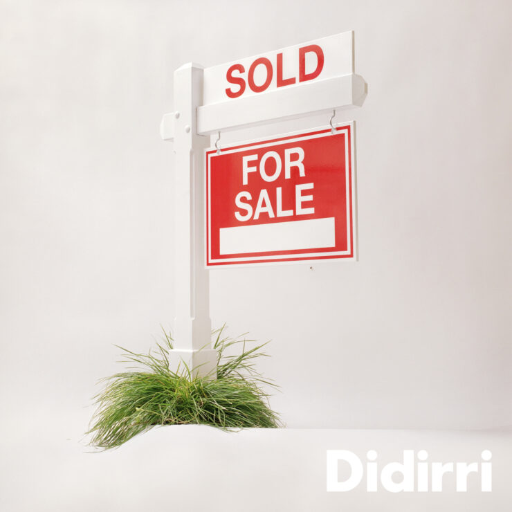 DIDIRRI sold for sale