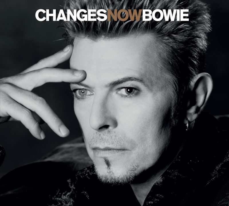 David Bowie ChangesNowBowie