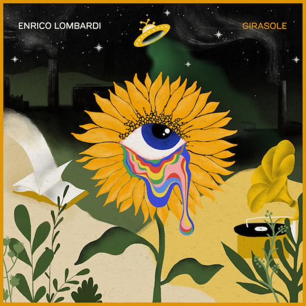 Enrico Lombardi Girasole coverLIGHT