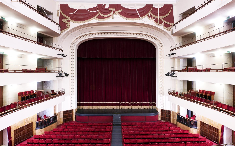 FOTO Teatro Duse Bologna 1