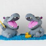 IPPOPOTAMI HIPPO WASH