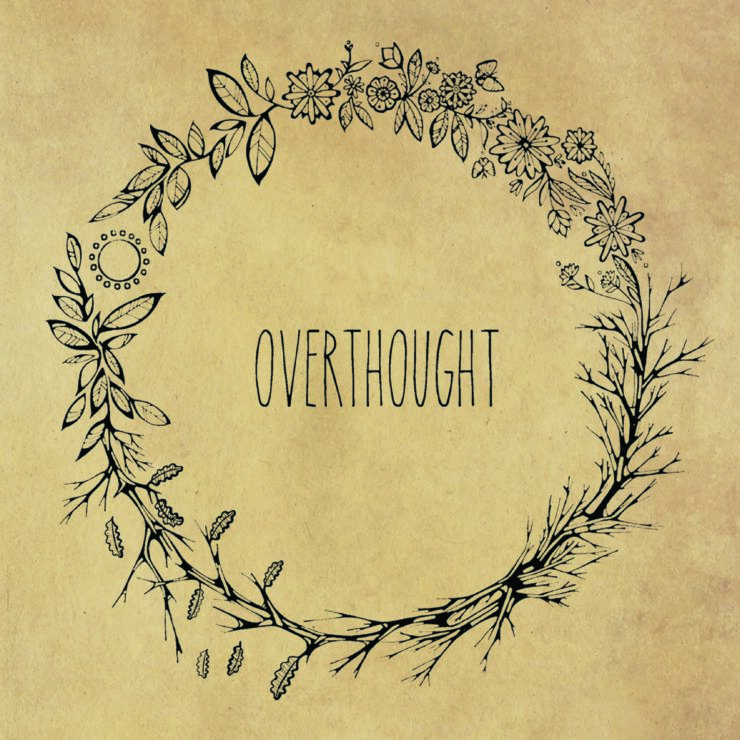 Overthought cover