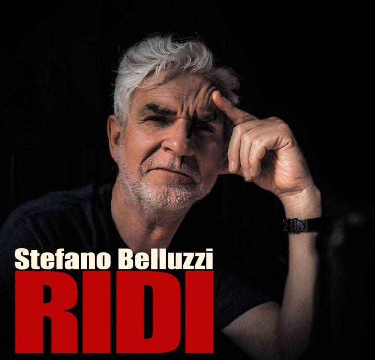 StefanoBelluzzi