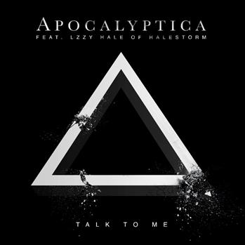 apocalyptica talk to me
