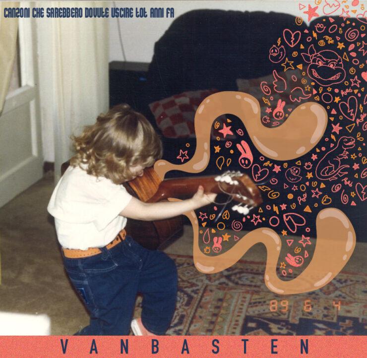 cover Vanbasten CCSDUTAF fronte