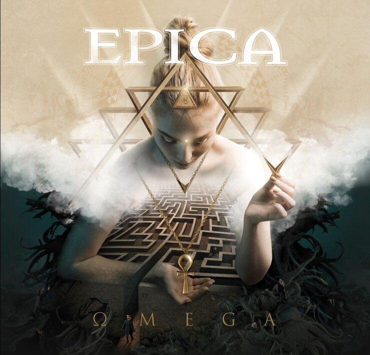 epica omega