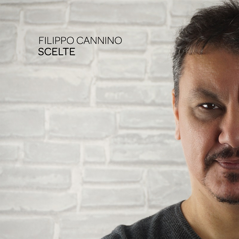 filippo cannino scelte cover
