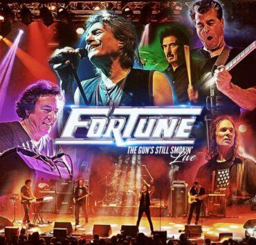 fortune live 20 CD