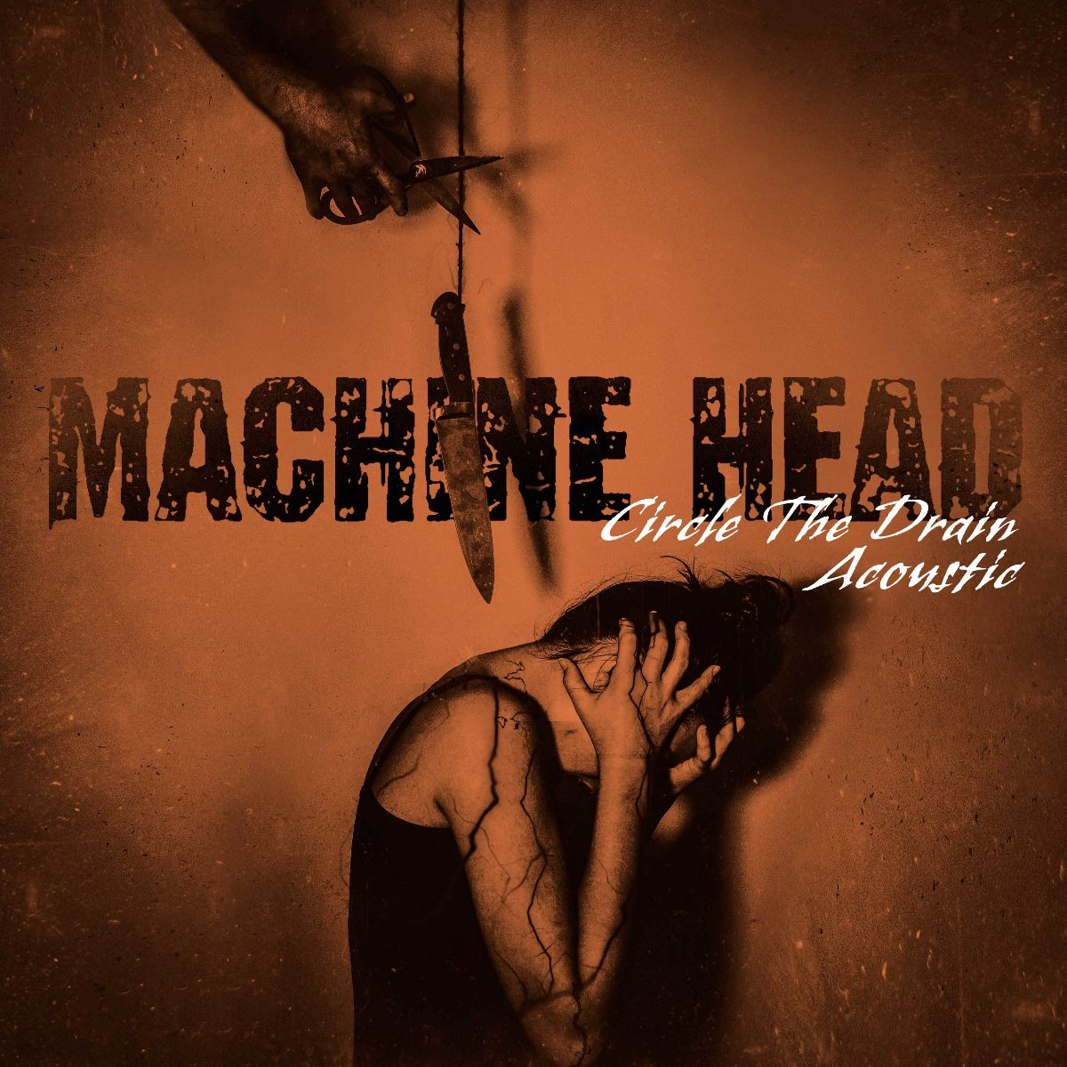 machine head circle