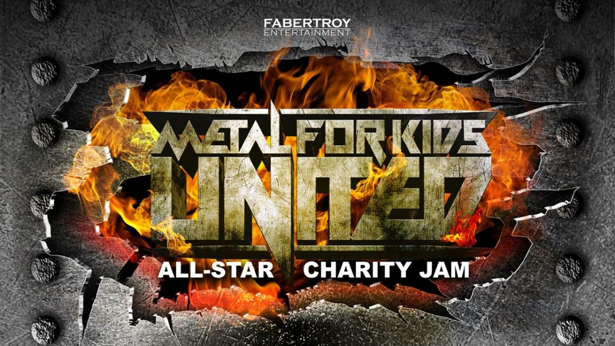 metal kids for united