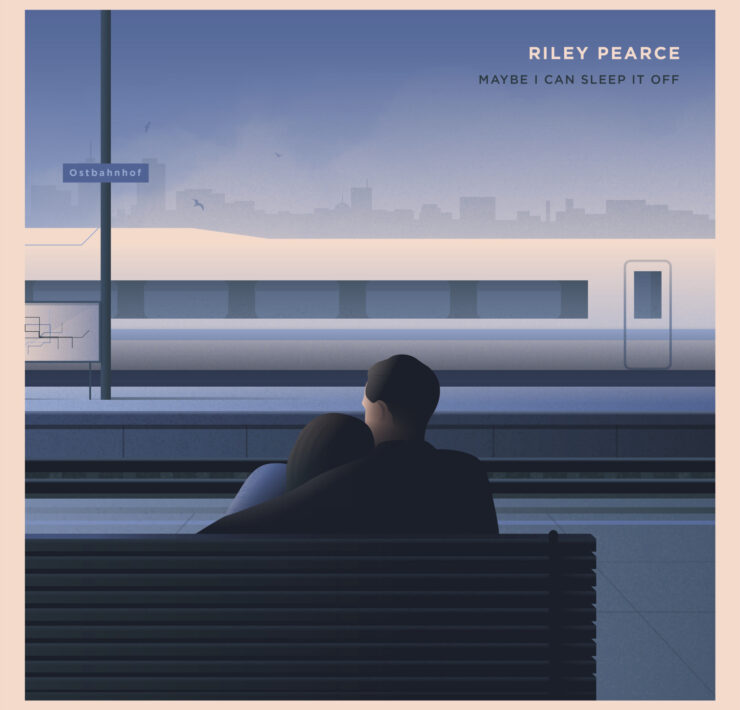 riley pearce maybe i can sleep it off