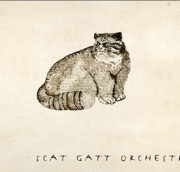 scat gatt orchestra rari nantes