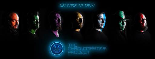 the chronomaster project 1