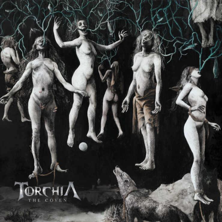 torchia the coven cover