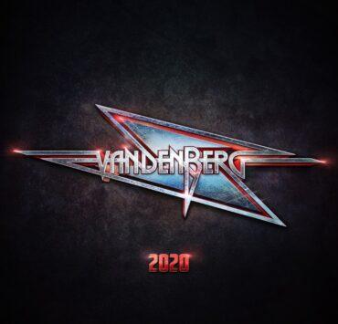 vandenberg 20 CD