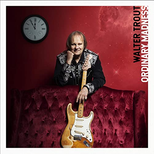 walter trout 20 CD 1