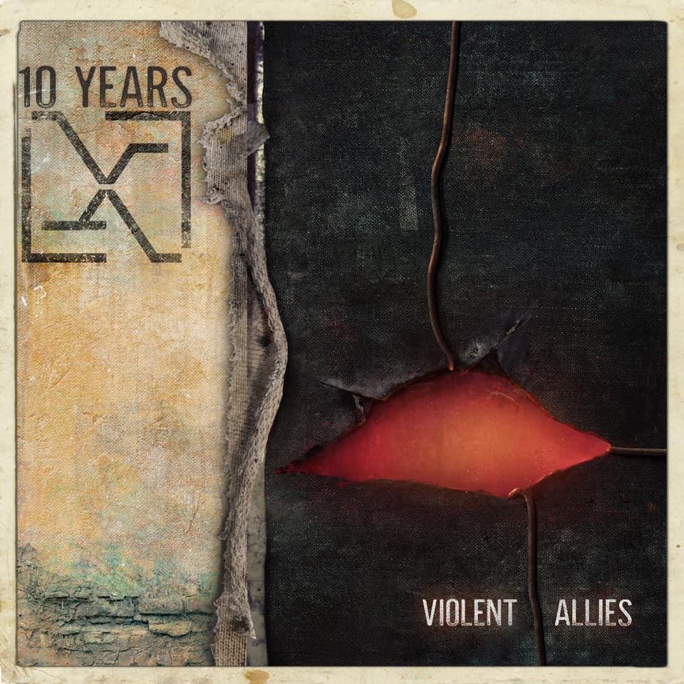 10 years 20 CD