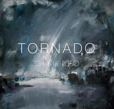 Copertina Tornado Disco Artwork di Jemma Powell