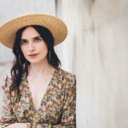 Erica Mou by Virginia Bettoja