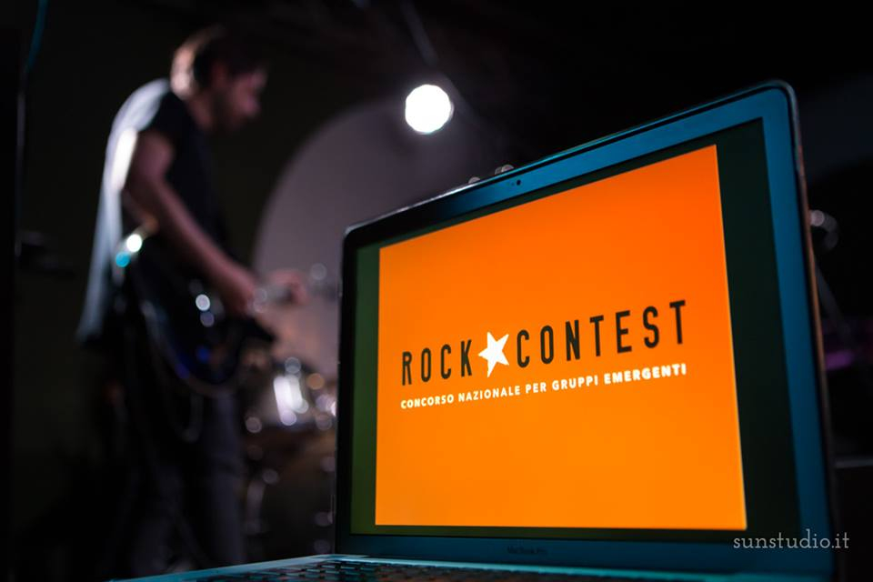 Rock Contest 2020 3