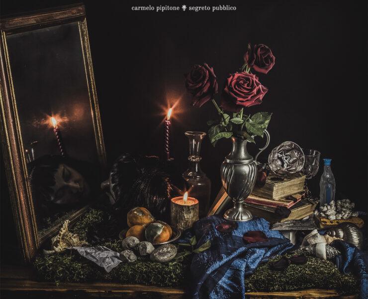 Segreto pubblico cover