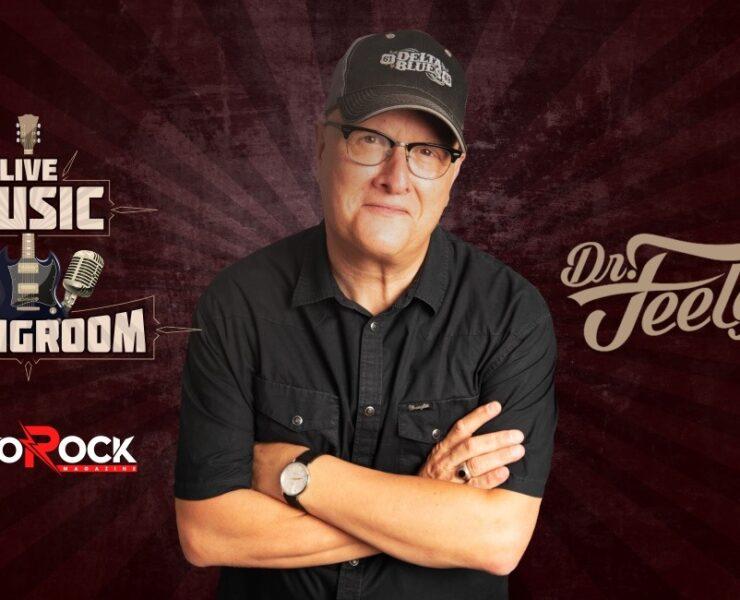 TuttoRock LivingRoom Dr Feelgood