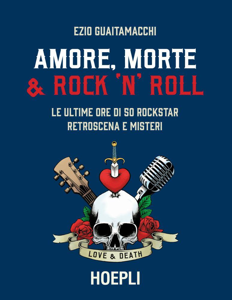 amore morte e rock n roll cover