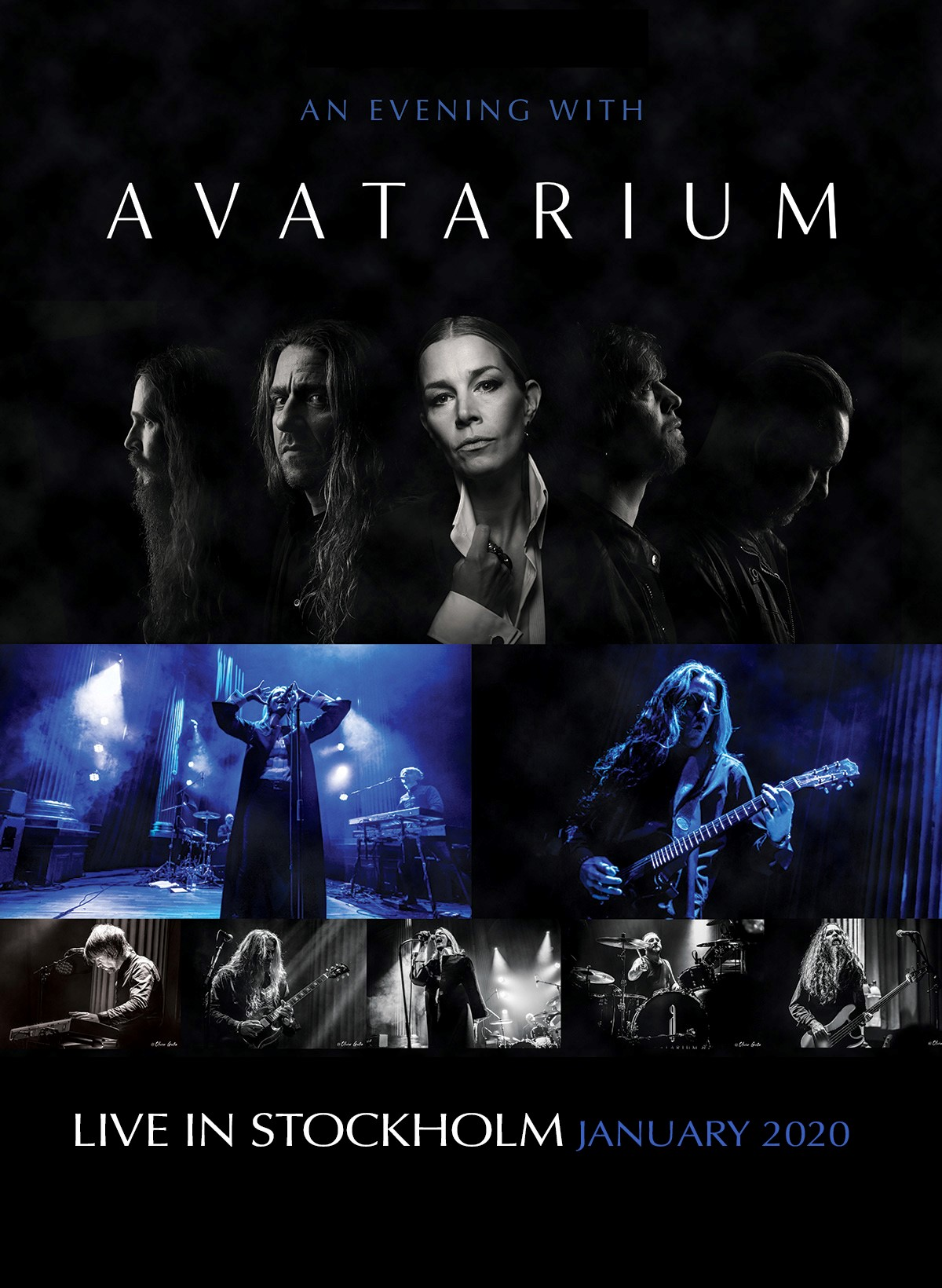 avatarium an evening with