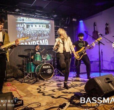 bassmates