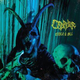 cadaver edder and bile