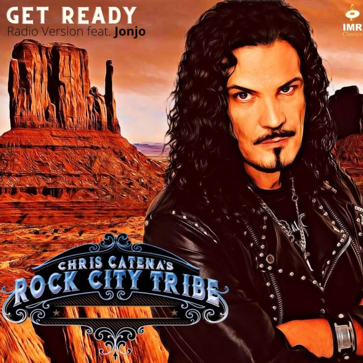 chris catena rock city tribe