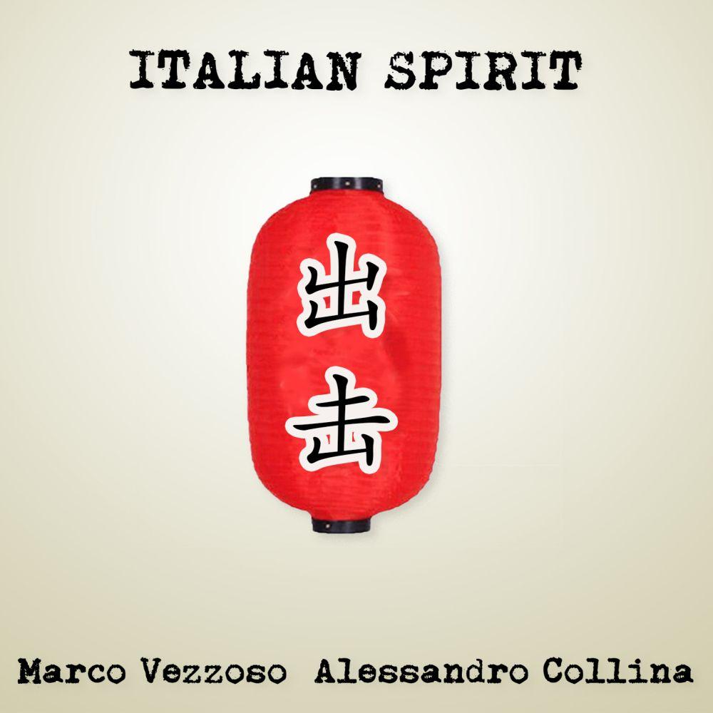 collina vezzoso italian spirit cover