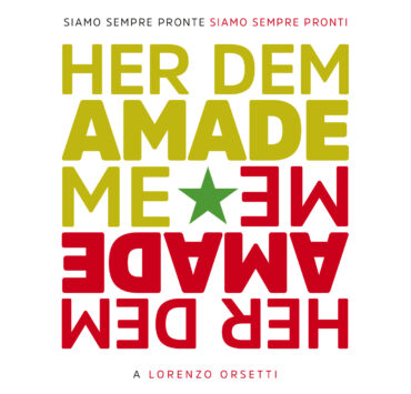 cover Her dem amade me