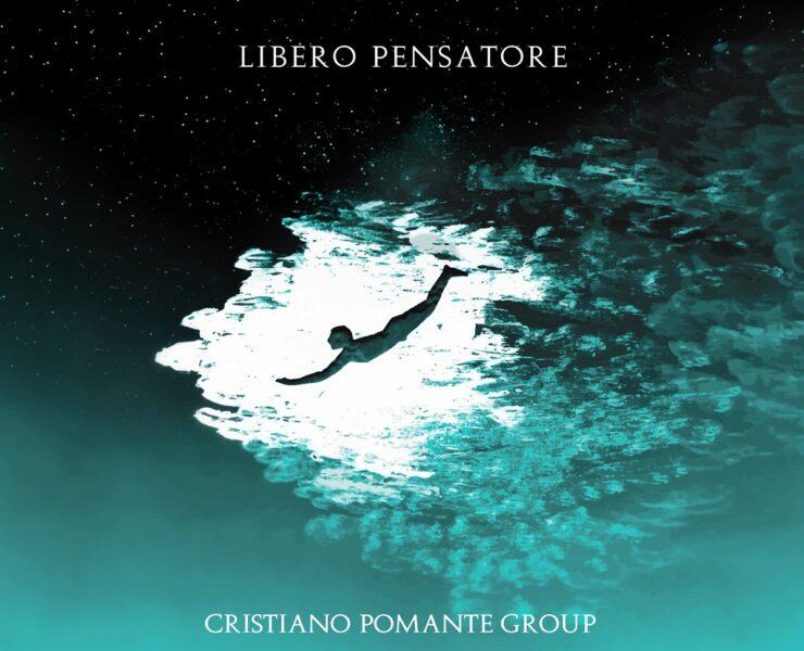 cristiano pomante group libero pensatore cover