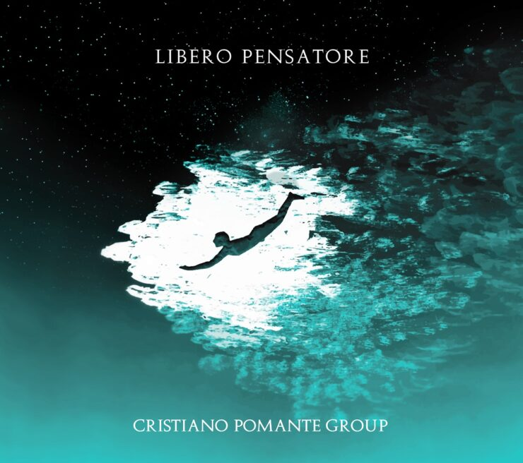 cristiano pomante group libero pensatore cover