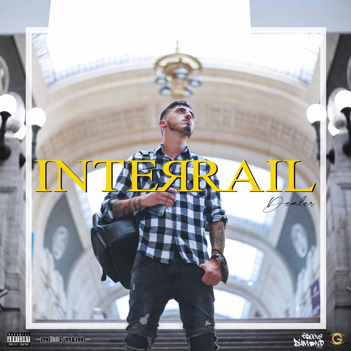 dealer interrail