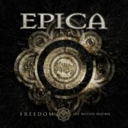epica freedom the wolves within