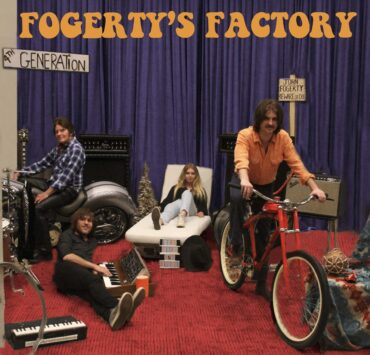 fogerty s factory