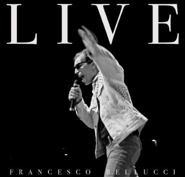 francesco bellucci live cover 1