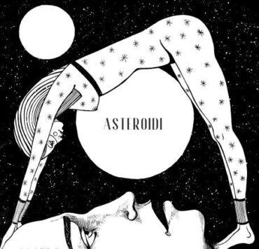 leo caleo asteroidi