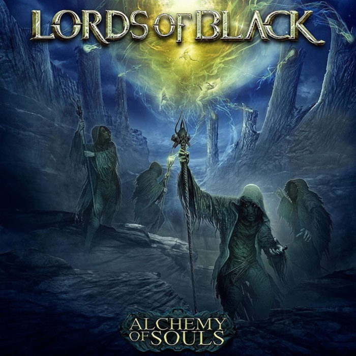 lords of black 20 CD
